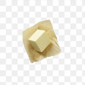 Butter Piece Of Food - Food PNG