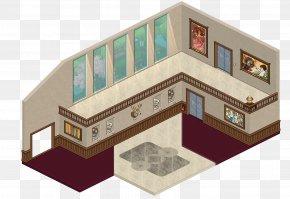 Reception - Habbo Desktop Wallpaper Lightpics PNG