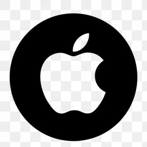 Apple Logo - MacBook Pro Apple Logo PNG