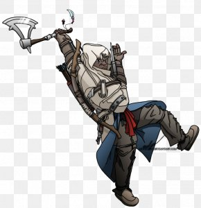 Assassin's Creed III Connor Kenway Edward Kenway Drawing Video Game PNG