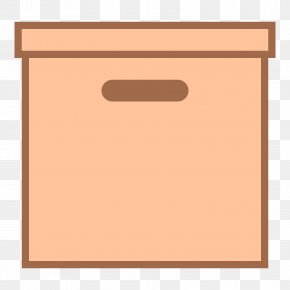 Box - Font Awesome Download Icon Design Icon PNG