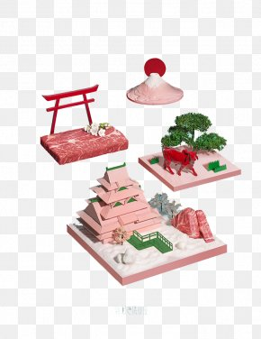 Japan Attractions - Japan Tourist Attraction Download PNG