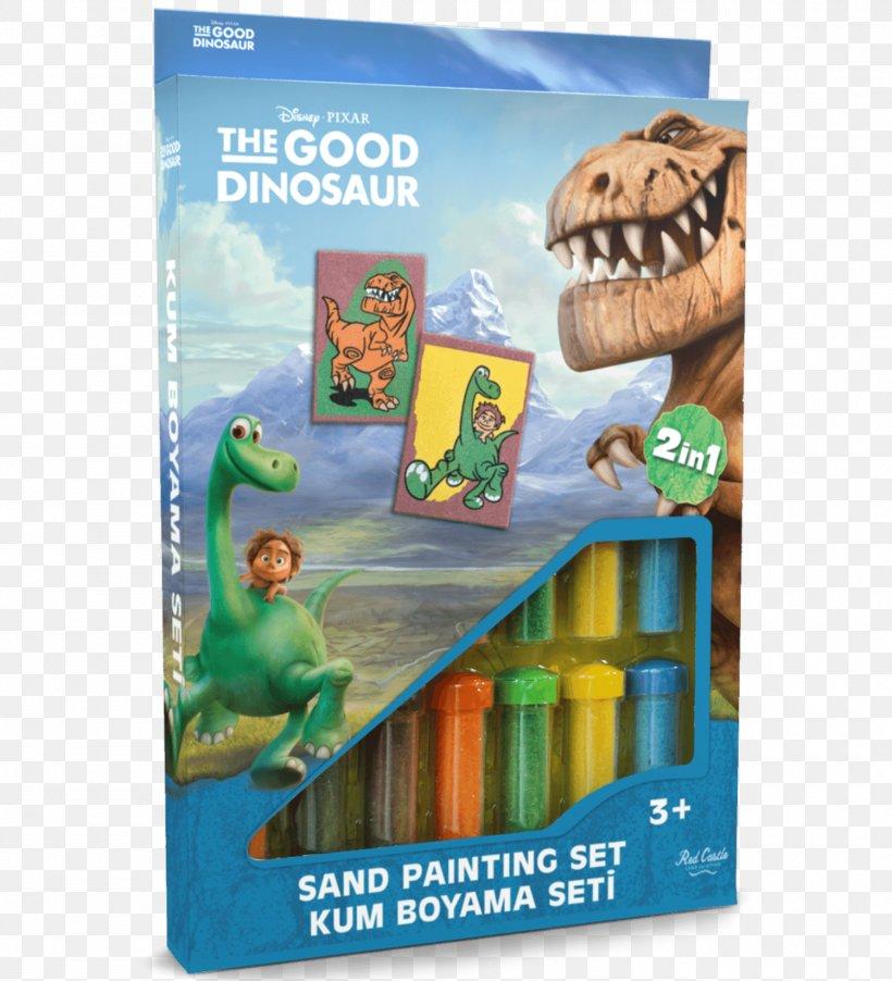 Lightning Mcqueen Sandpainting Dinosaur Disney Digital 3 D Png