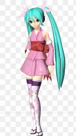 Hatsune Miku - Hatsune Miku DeviantArt MikuMikuDance Yandere Simulator Character PNG