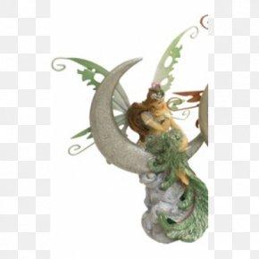 Fairy Feather - Elf Fairy Figurine Legendary Creature Work Of Art PNG