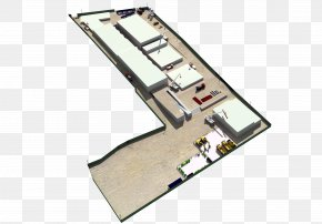 Leave The - Floor Plan PNG