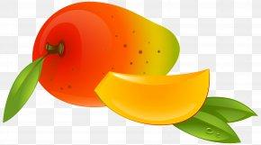 Mango Clip Art Image - Juice Mango Clip Art PNG