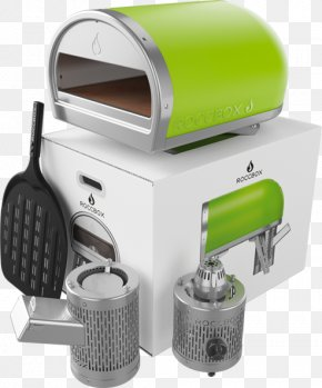 Has Been Sold - Pizza Barbecue Wood-fired Oven Roccbox PNG
