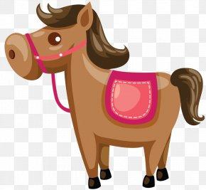 Horse - Horse Cartoon PNG