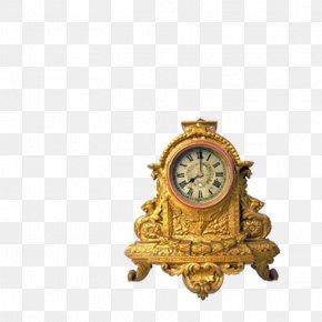 Clock - Pocket Watch Alarm Clock PNG