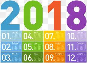 2018 Transparent Calendar Image - Calendar Stock Photography Clip Art PNG
