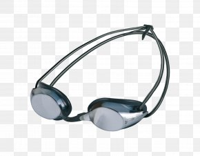 Swimming Goggles - Goggles Arena Mirror Anti-fog Swimming PNG