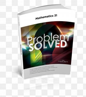 Solved - 3000 Solved Problems In Organic Chemistry Schaum's Outlines Mathematics Study Guide PNG
