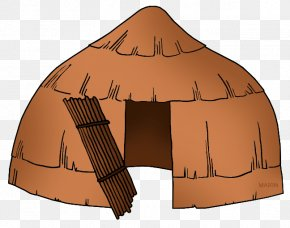 Africa Clip Art Hut - Clip Art Illustration Vector Graphics Hut Image PNG