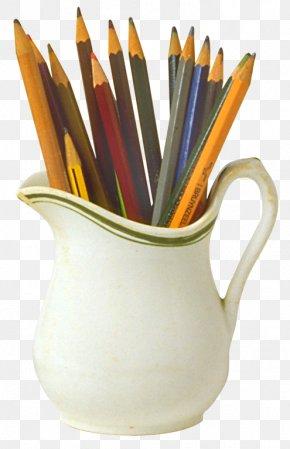 Pencil - Colored Pencil Paper Clip School Supplies Clip Art PNG