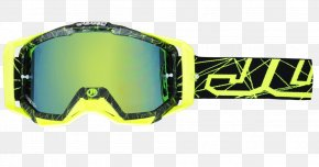 GOGGLES - Motorcycle Helmets Goggles Motocross Fox Racing PNG
