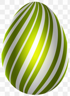 Easter Egg Transparent Clip Art Image - Easter Bunny Easter Egg PNG