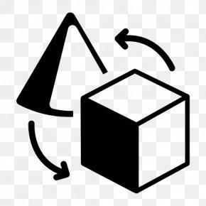 Shape - Geometric Shape Geometry Triangle Circle PNG