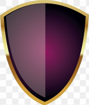 Warrior Shield - Shield Icon PNG