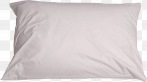 Pillow - Throw Pillow Cushion Duvet PNG