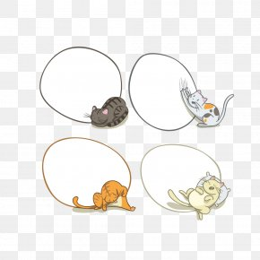 All Languages - Cat Vector Graphics Speech Balloon Image Dog PNG