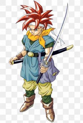 Chrono Trigger - Chrono Trigger: Crimson Echoes Final Fantasy V Super Nintendo Entertainment System PlayStation PNG