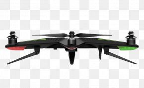 UAV - Unmanned Aerial Vehicle Quadcopter First-person View Radio Control Aircraft Flight Control System PNG