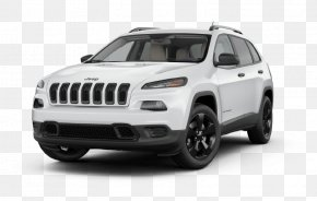 Jeep - Jeep Grand Cherokee Chrysler Car Sport Utility Vehicle PNG