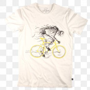 T-shirt - T-shirt Sleeve Off-White 26ème Rue PNG