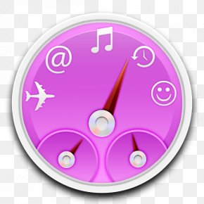 Pink Icon PNG