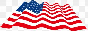American Flag Design - Flag Of The United States National Flag PNG