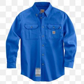 T-shirt - Long-sleeved T-shirt Long-sleeved T-shirt Flame Retardant PNG