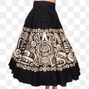 Battle Of Puebla Skirt Cinco De Mayo Waist PNG