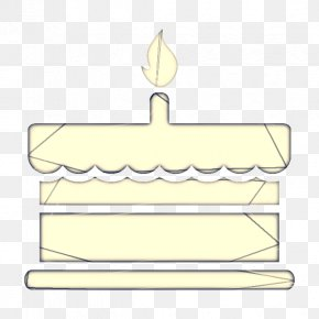 Birthday Candle Rectangle - Birthday Candle PNG