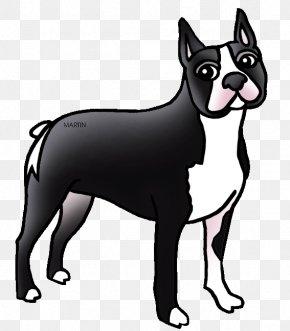 Boston Terrier Cliparts - Boston Terrier West Highland White Terrier Yorkshire Terrier Cairn Terrier Scottish Terrier PNG