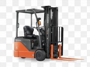 Resume Brochure - Toyota Forklift Pallet Jack Material Handling Truck PNG