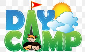 Summer Camp - Day Camp Summer Camp Child Clip Art PNG