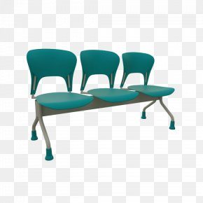 Chair - Chair Plastic Furniture Bench Seat PNG