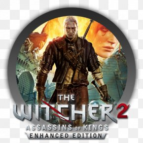 The Witcher - The Witcher 2: Assassins Of Kings Xbox 360 Video Game Xbox One PNG