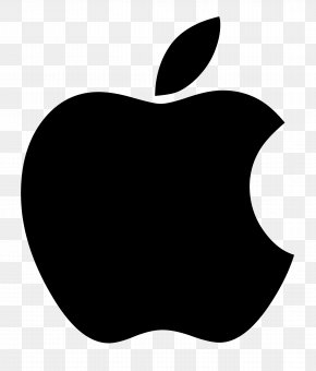 Apple - Apple Logo IPod Touch Business PNG