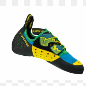 Gto - Climbing Shoe La Sportiva Black Diamond Equipment PNG