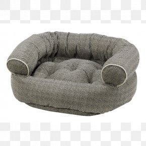 If You Give A Dog A Donut - Dog Bed Pet Couch Donuts PNG
