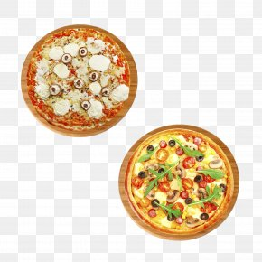 Free Pizza Pull Two Creatives - Pizza Cheese Vegetarian Cuisine Italian Cuisine Food PNG