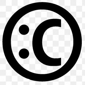 Copyright - Copyright Law Of The United States Tenor Copyright Symbol PNG