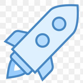Rocket - Machine To Machine Responsive Web Design Company Spacecraft Email PNG