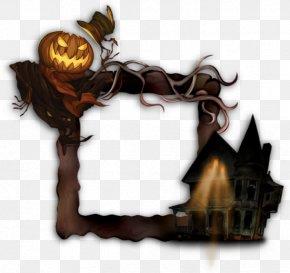 Halloween - Clip Art Haunted Attraction Halloween Image PNG
