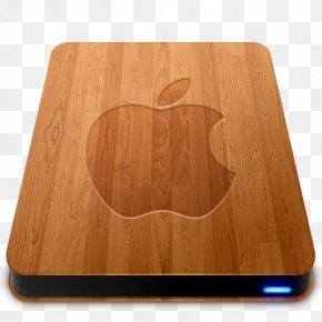 Ultra-clear Apple Hard Wood - Apple Icon Image Format Download Icon PNG