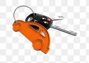 Key - Car Pickup Truck Sport Utility Vehicle Key PNG