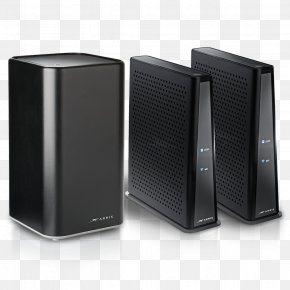Iot - Computer Speakers ARRIS Group Inc. DOCSIS Output Device Subwoofer PNG