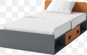 Bed - Bed Icon PNG